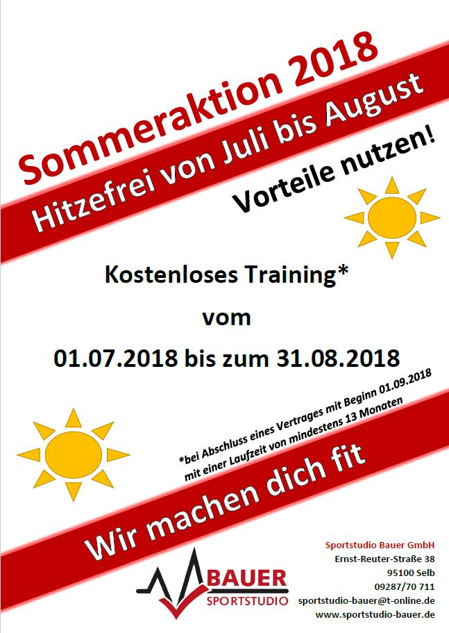 Sommeraktion2018